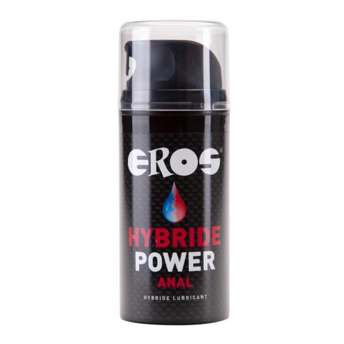 Lubrifiant Anal Eros Hibrid 100ml