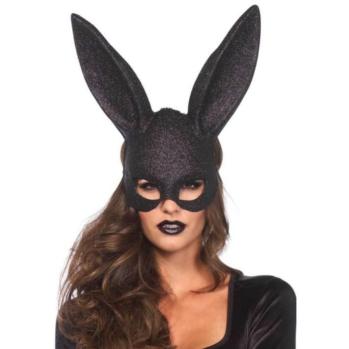 Masca Sclipitoare Bad Bunny