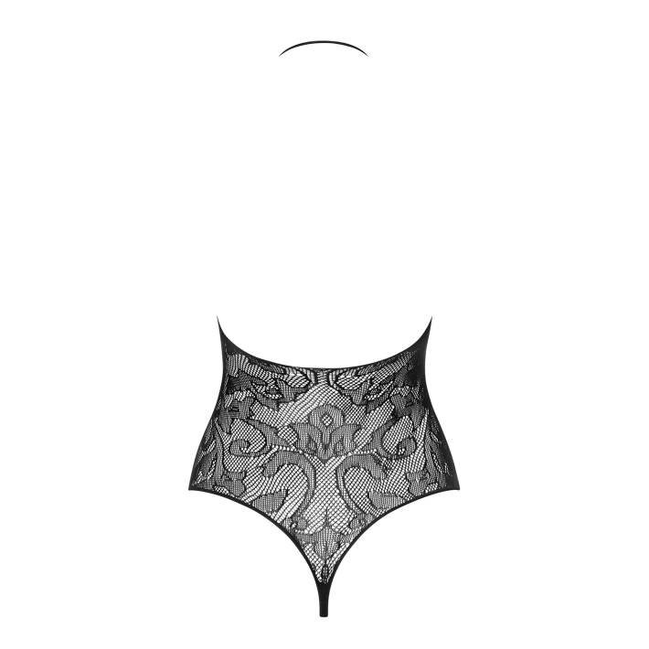 Body B119 - Negru, S/l