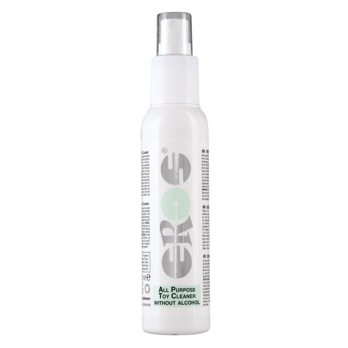 Spray Curatare Pentru Jucarii Erotice, Fara Alcool, 100 Ml