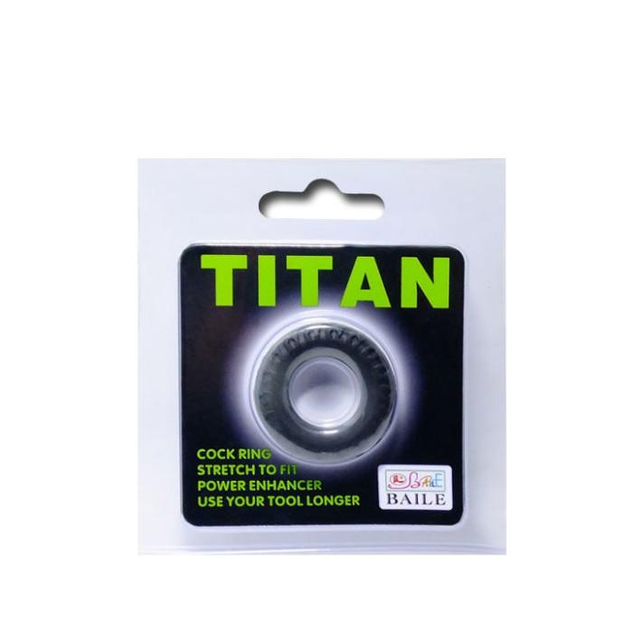 Inel Penis Baile Titan 2cm