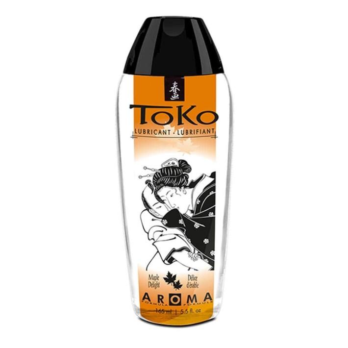 Lubrifiant Toko Aroma (maple Delight), 165 Ml