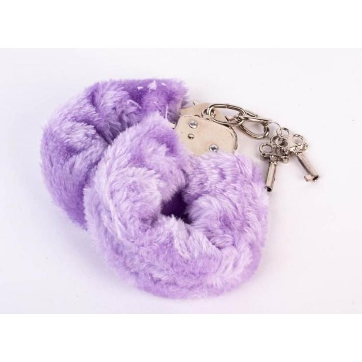 Catuse Cu Blanita Lavender