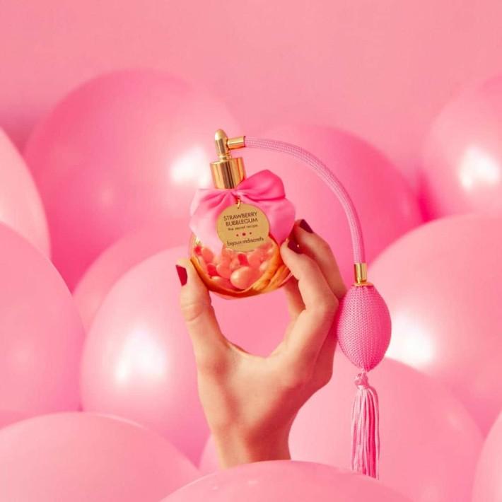 Parfum Afrodisiac Bijoux Bubble Gum, 100 Ml