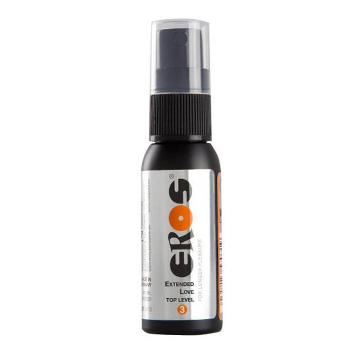 Spray Pentru Intarzierea Ejacularii Extended Love Top Level 3, 30 Ml
