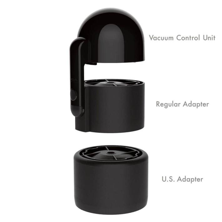 Masturbator Vacuum Controller Set