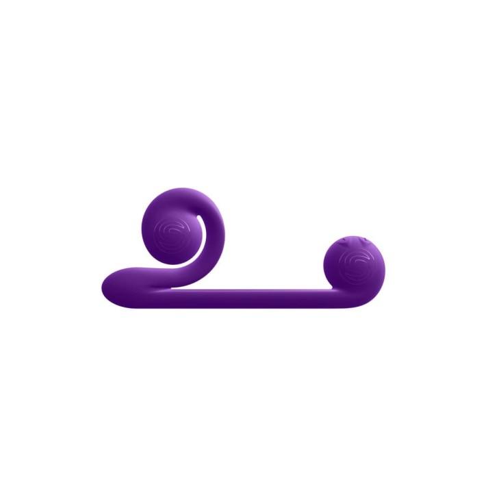 Vibrator Special Snail Vibe, Violet