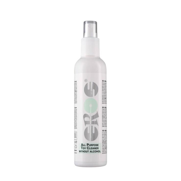 Spray Curatare Pentru Jucarii Erotice, Fara Alcool, 200 Ml