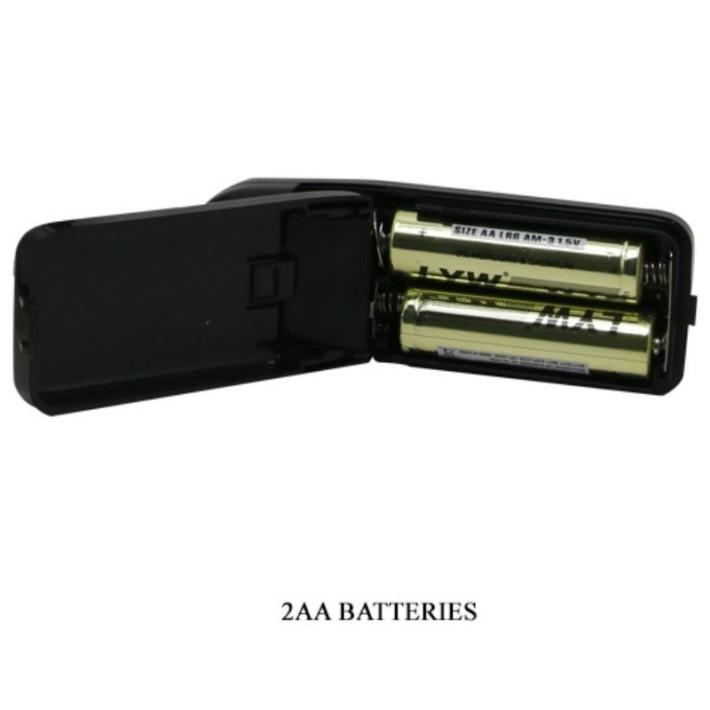 Vibrator Cu Telecomanda 26cm