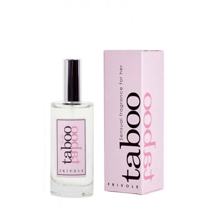 Parfum Taboo Frivole Pentru Femei, 50 Ml