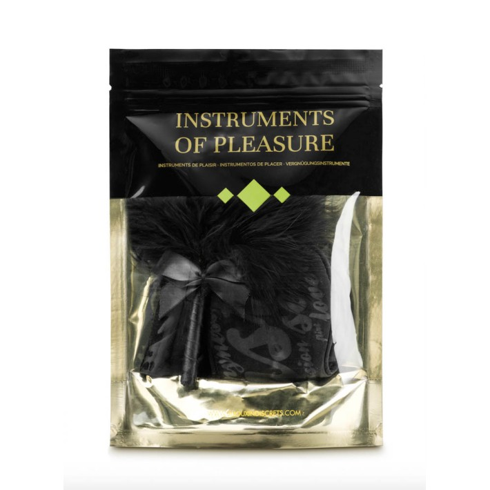 Set Instruments Of Pleasure