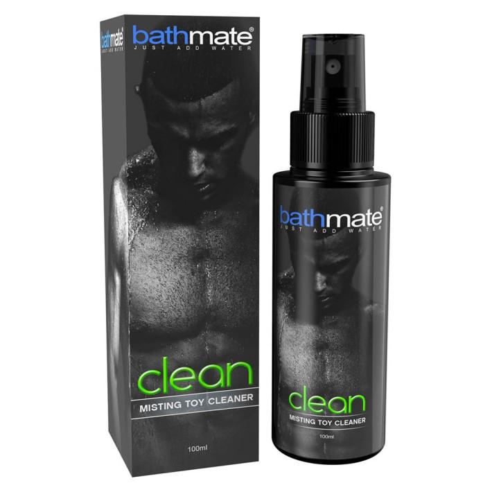 Spray Pentru Curatarea Jucariilor Erotice, 100 Ml
