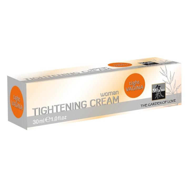 Crema Rejuvenare Vaginala Tightening, 30 Ml