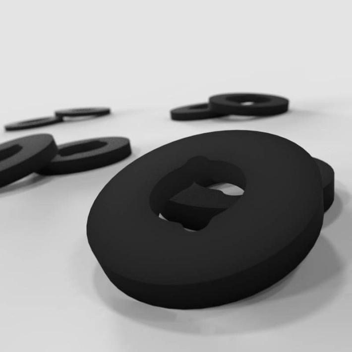 Accesorii Extra Comfort Cushion Pad Pentru Pompele Hydromax