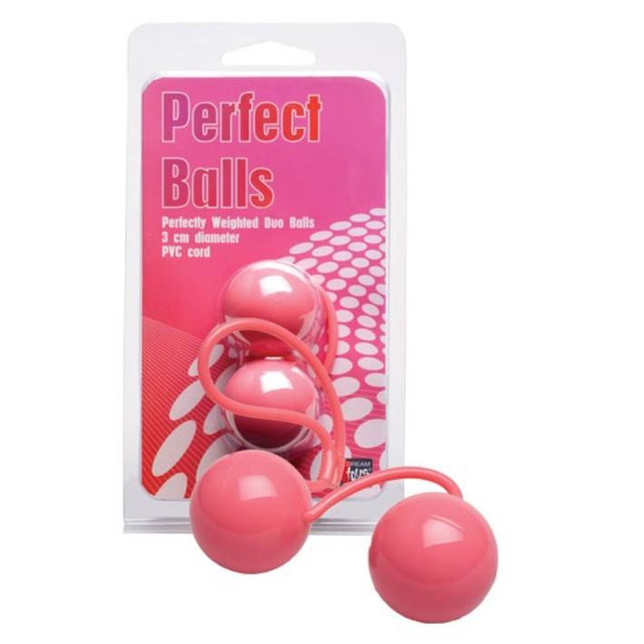 Bile Vaginale Perfect Balls - Roz