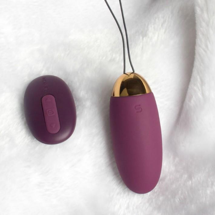 Glont Vibrator Wireless Elva