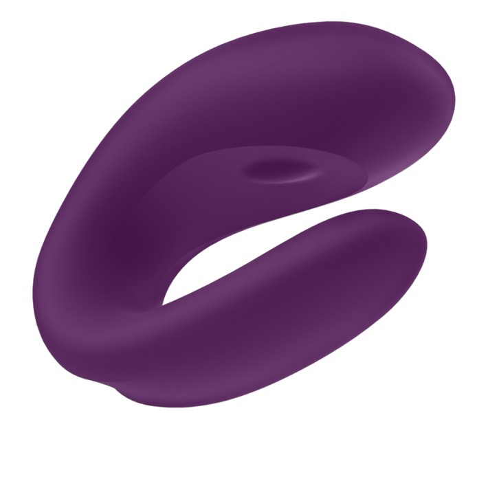 Stimulator Dublu Double Joy (violet)