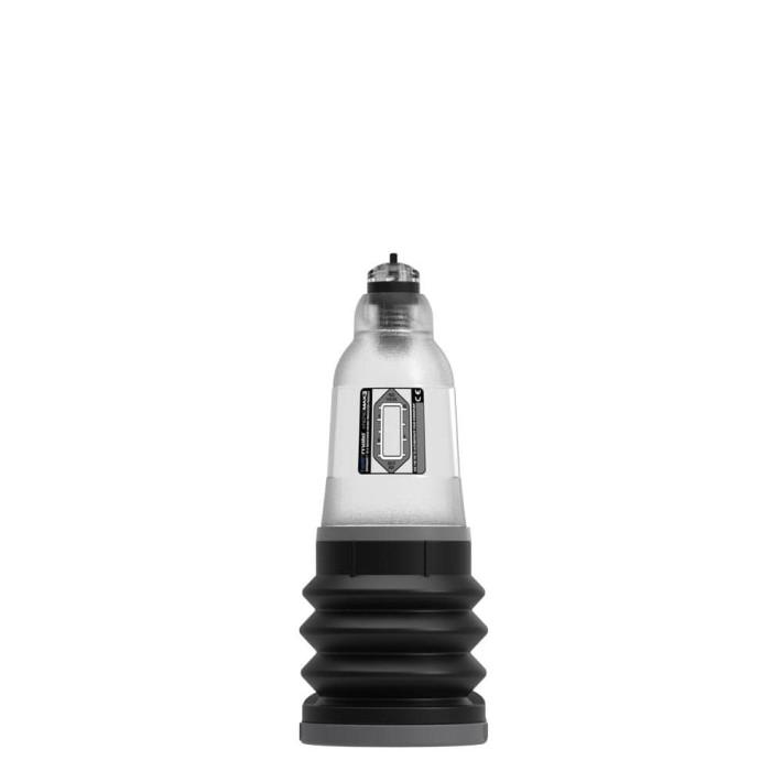 Pompa Marire Penis Hydromax3, Transparent