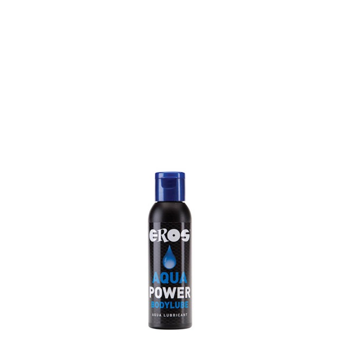 Lubrifiant Pe Baza De Apa Aqua Power, 50 Ml