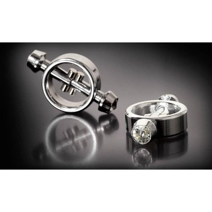 Cleme Magnetice Pentru Sfarcuri Metal Worx