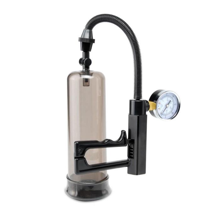 Pompa Penis Pistol-grip Power Pump