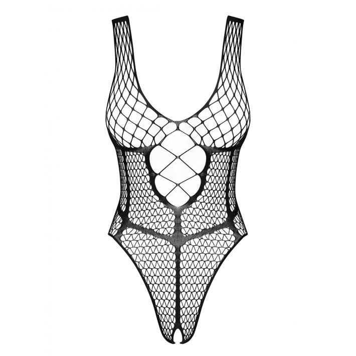 Body B117 - Negru S/m/l