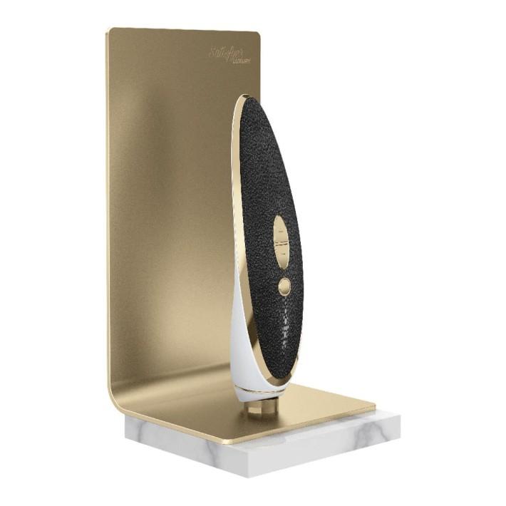Vibrator Clitoridian Luxury Haute Couture