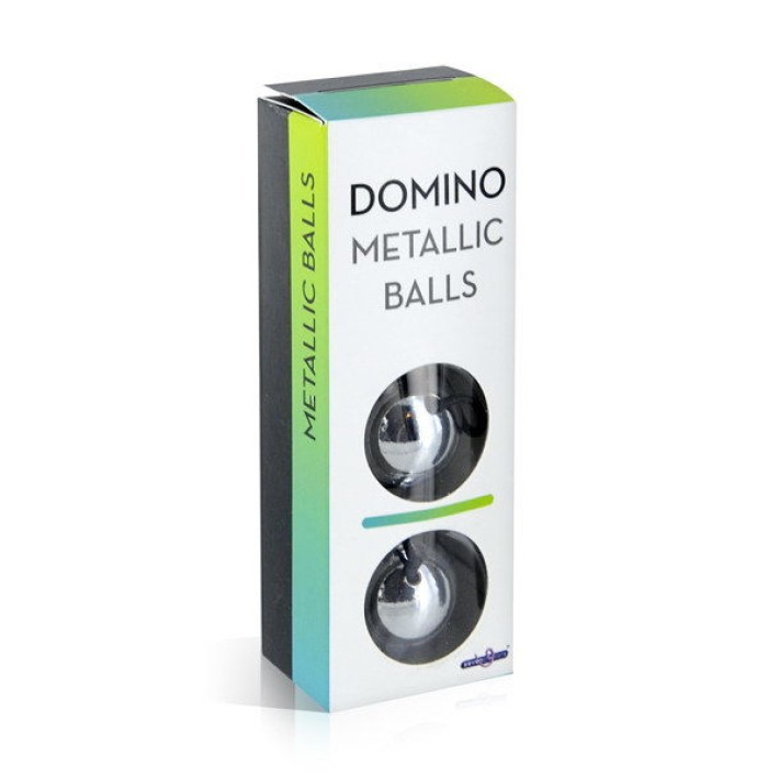 Bile Domino Din Metal Sevencreations