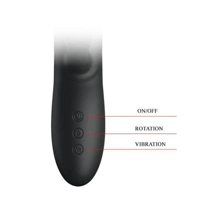 Vibrator Rabbit Colin