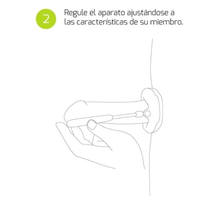 Dispozitiv Marire Penis Gnetics