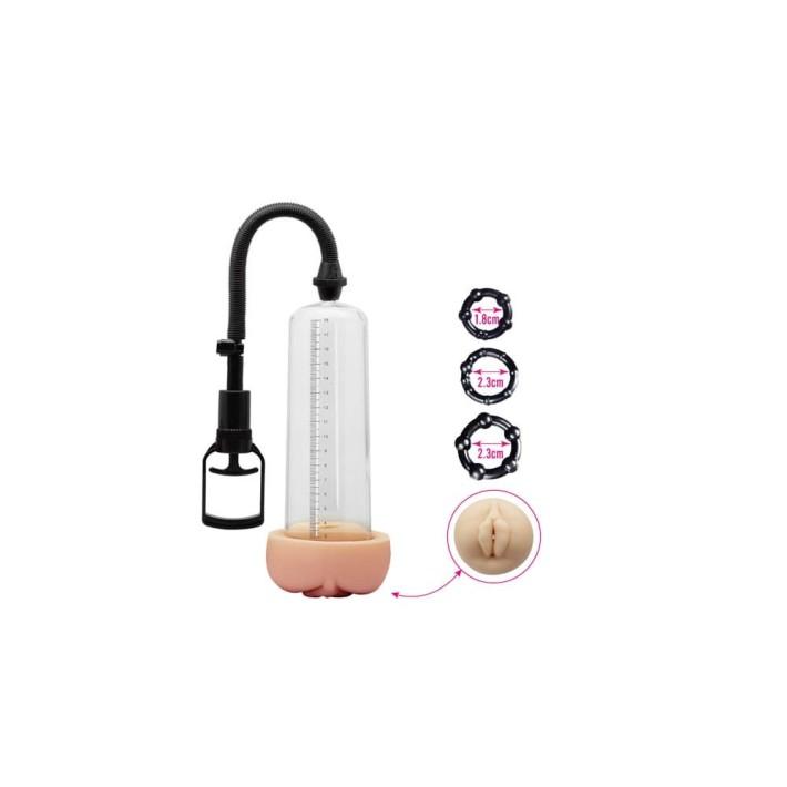 Pompa Penis Pump No. 15