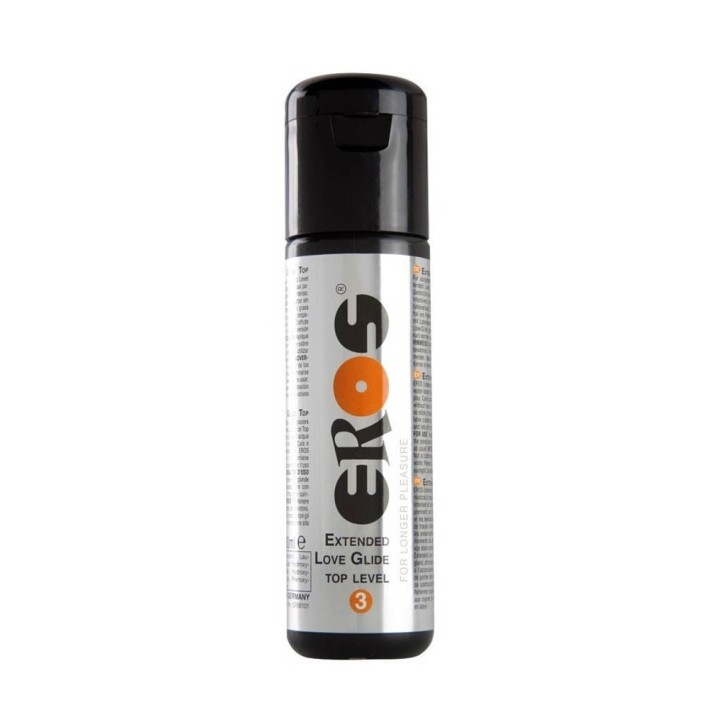 Gel Contra Ejacularii Precoce Extended Love Top Level 3, 100 Ml