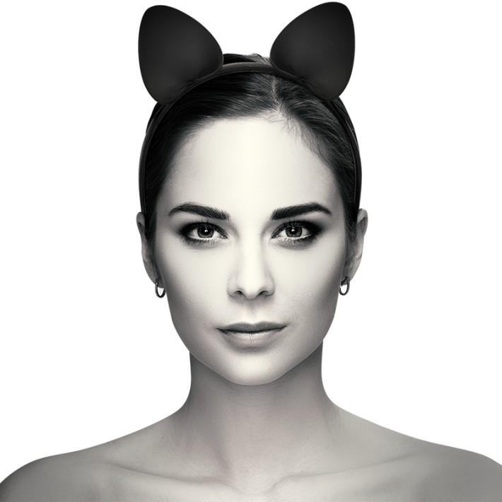 Cordeluta Cu Urechi De Pisica Coquette
