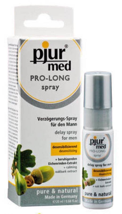 Spray Pentru Intarzierea Ejacularii Pro-long 20 Ml