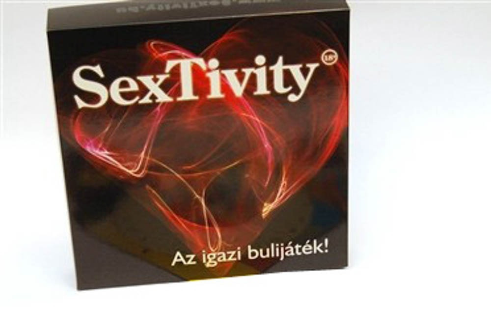 Joc Erotic Sextivity (in Maghiara)