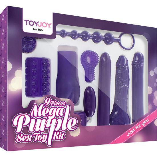 Kit Jucarii Toy Joy