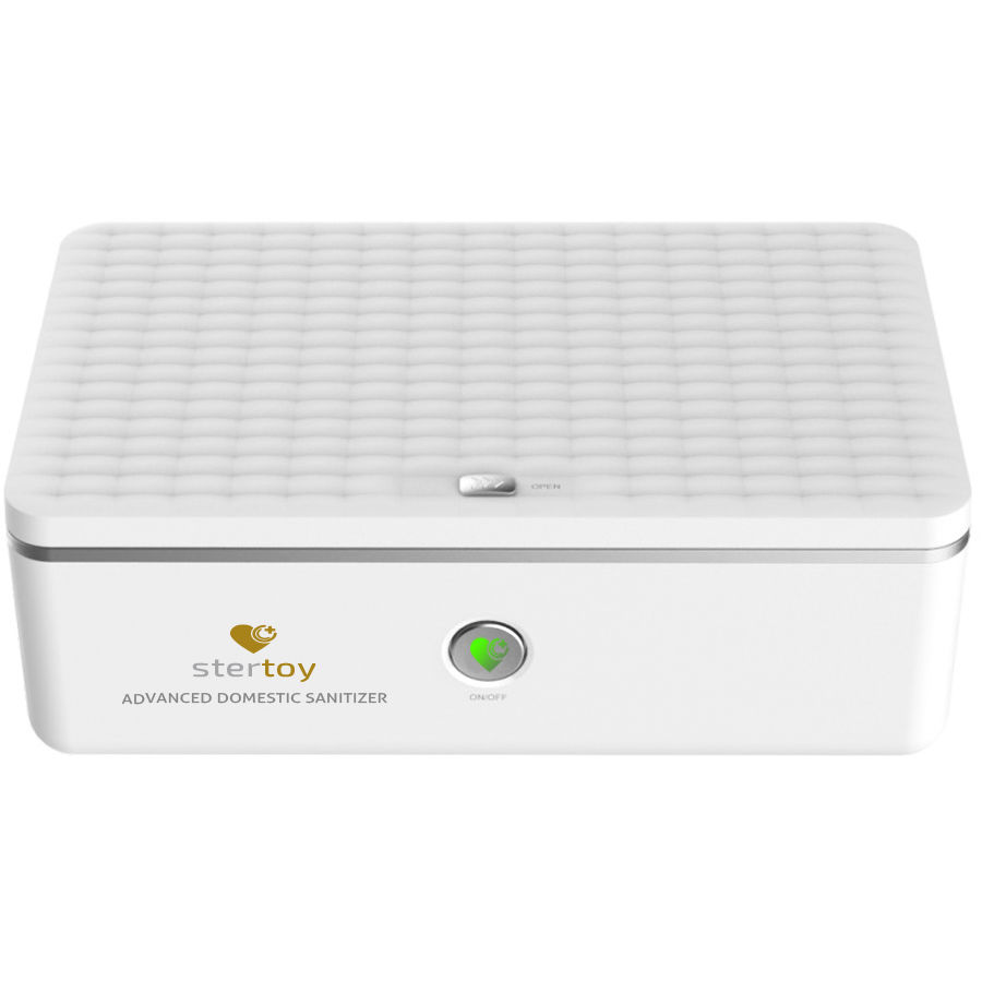 Sterilizator Pentru Jucarii Cu Ultraviolete