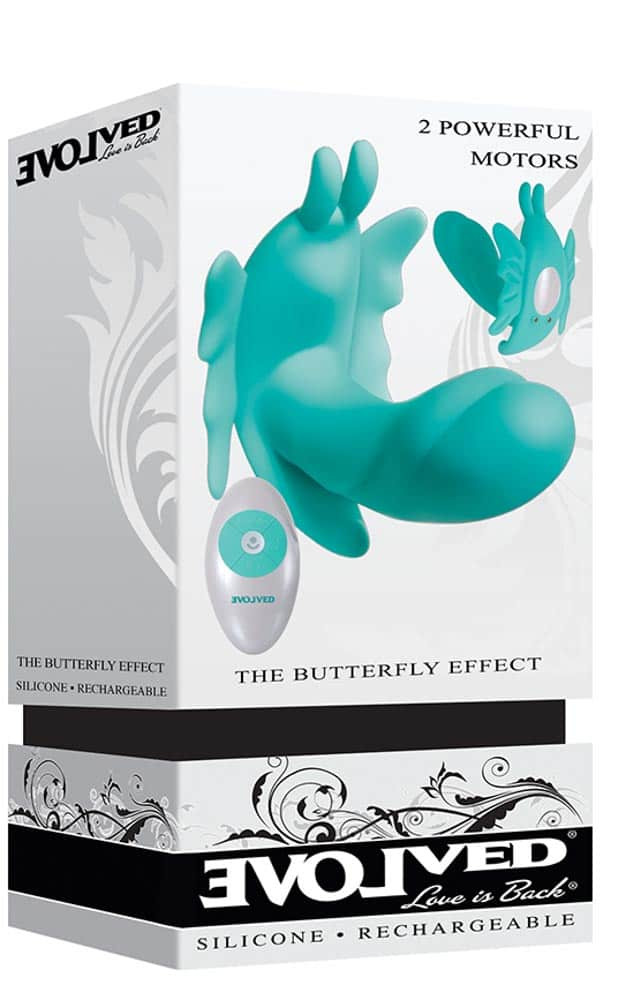 Vibrator Special The Butterfly Effect