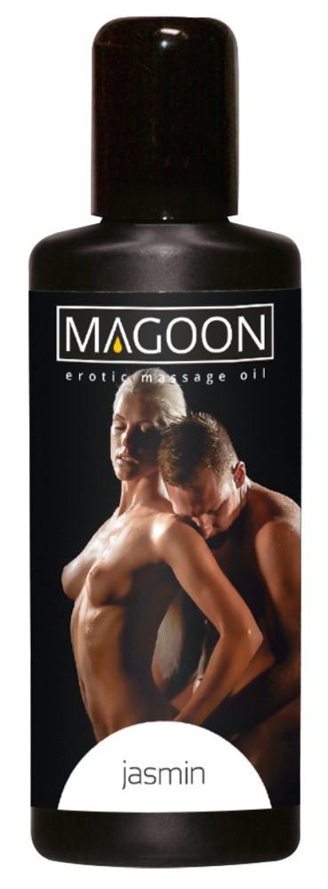 Ulei De Masaj Erotic Jasmin 100 Ml