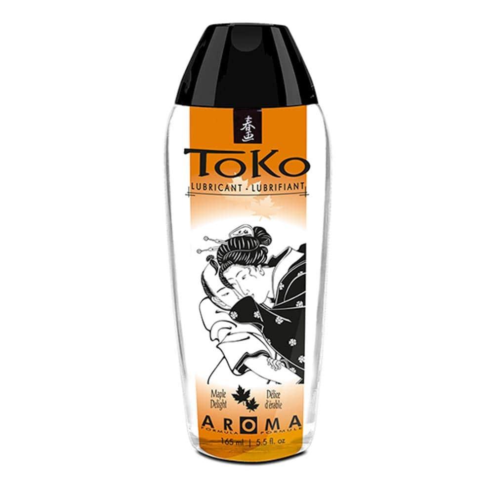 Lubrifiant Toko Aroma (maple Delight) 165 Ml