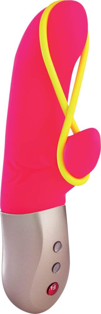 Vibrator Special Amorino Rosu